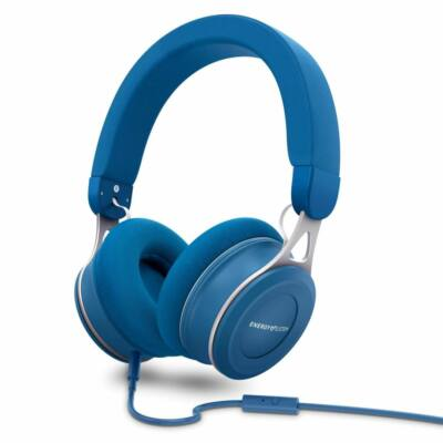 Energy Sistem Urban 3 Mic Headset Blue