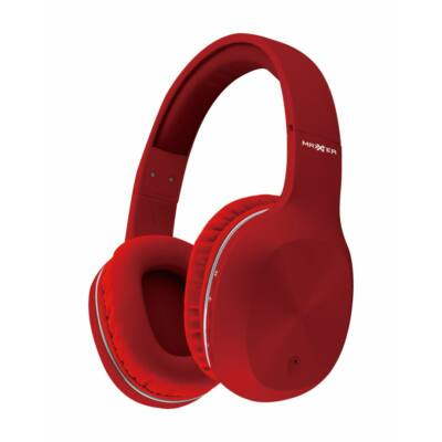 Gembird Miami Bluetooth Headset Red
