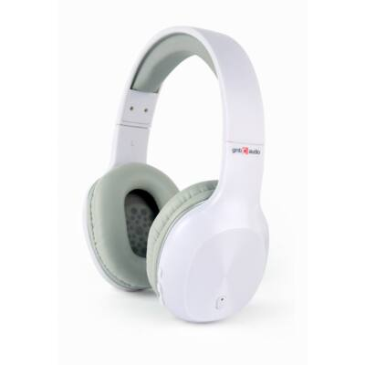 Gembird Miami Bluetooth Headset White