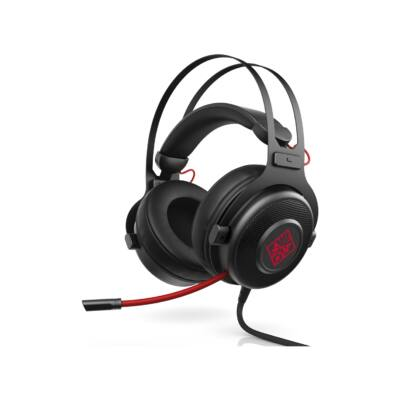 HP Omen 800 Gaming Headset Black