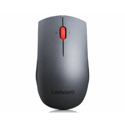 Lenovo Professional Wireless Laser Mouse Black