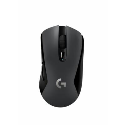 Logitech G603 LightSpeed Wireless/Bluetooth Gaming Mouse Black