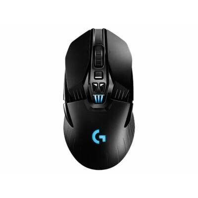 Logitech G903 LightSpeed Wireless Hero Gamer Black