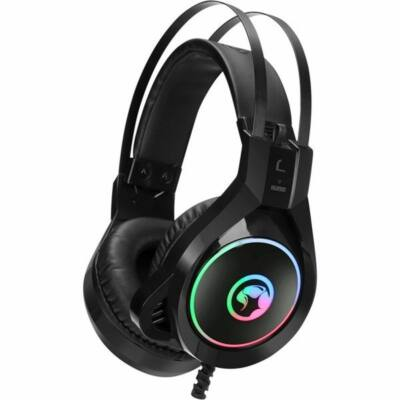 Marvo HG8901 Gaming Headset Black