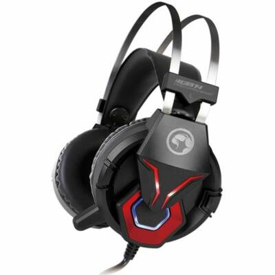 Marvo HG8914 Casti Gaming Black