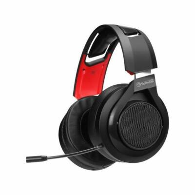 Marvo HG9080W Gaming Headset Black