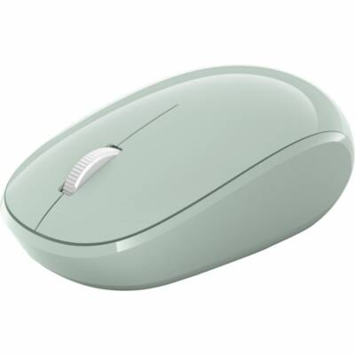 Microsoft Bluetooth mouse Mint Green