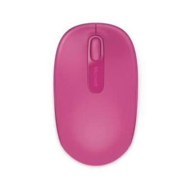 Microsoft Wireless Mobil Mouse 1850 Pink