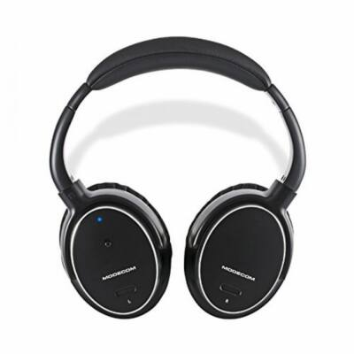 Modecom 1000HF Headset Black