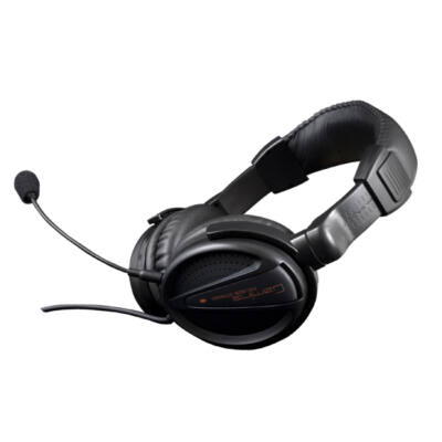 Modecom MC-828 Striker Headset Black