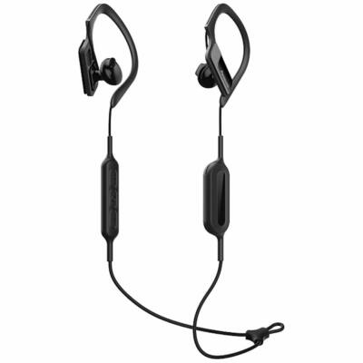 Panasonic RP-BTS10E-K Bluetooth Sport Headset Black
