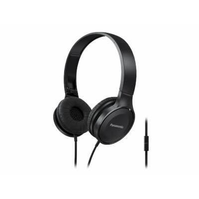 Panasonic RP-HF100ME-K Headset Black
