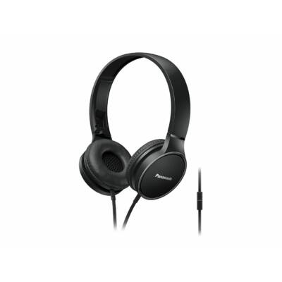 Panasonic RP-HF300ME-K Headset Black