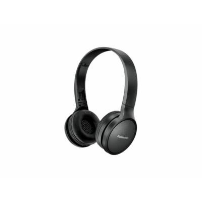 Panasonic RP-HF410BE-K Bluetooth Headset Black