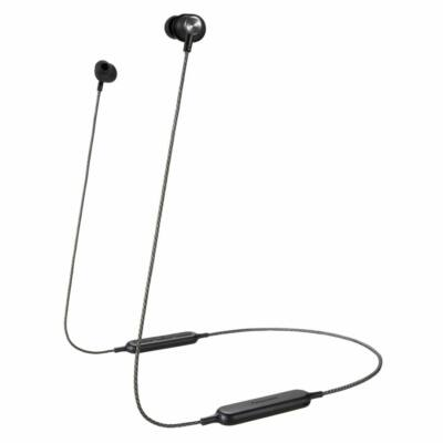 Panasonic RP-HTX20BE-K Bluetooth Ergofit Headset Black