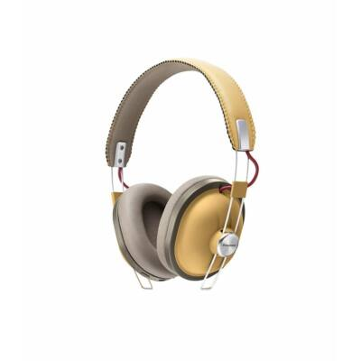 Panasonic RP-HTX80BE-C Bluetooth Headset Yellow