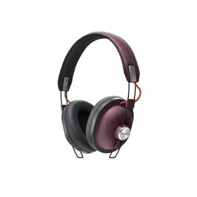 Panasonic RP-HTX80BE-R Bluetooth Headset Red