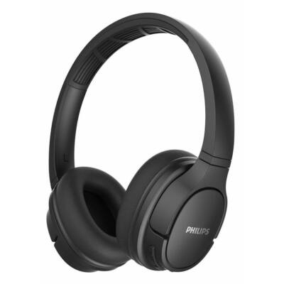Philips TASH402BK Hi-Res Bluetooth Headset Black