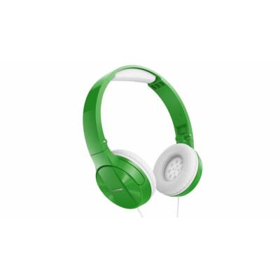 Pioneer SE-MJ503-G Headphones Green
