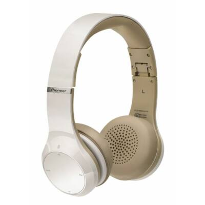 Pioneer SE-MJ771BT-W Bluetooth Headset White
