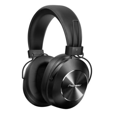 Pioneer SE-MS7BT-K Bluetooth Headset Black