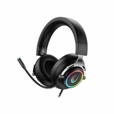 Rampage RM-33 Falcon Headset Black