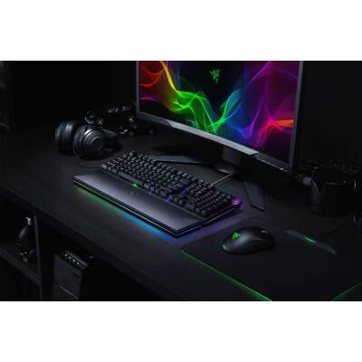 Razer Huntsman Elite keyboard Black US