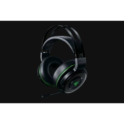 Razer Razer Thresher Wireless Headset Black