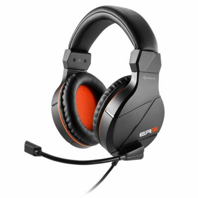 Sharkoon Rush ER3 Headset Black