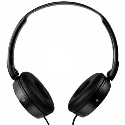 Sony MDR-ZX310APB Headset Black