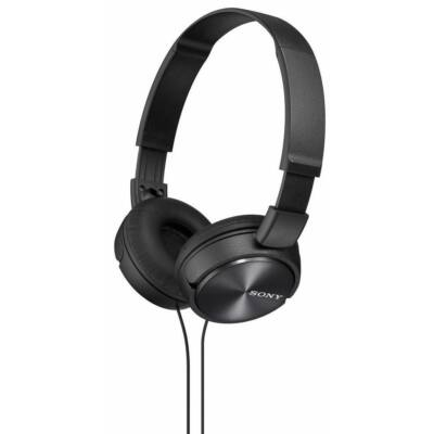 Sony MDR-ZX310B Headphones Black