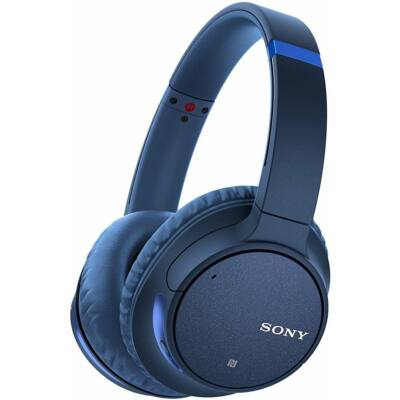 Sony WHCH710NL Bluetooth Headset Blue