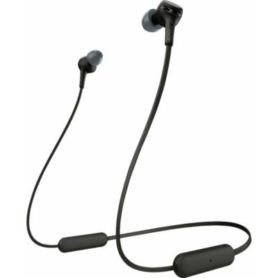 Sony WIXB400B Bluetooth Headset Black