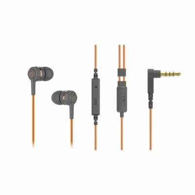 SoundMAGIC ES18S Headset Grey/Orange