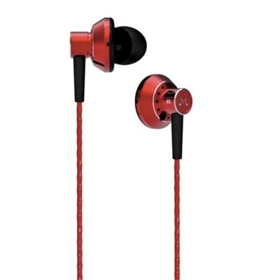 SoundMAGIC ES20BT Bluetooth Headset Red