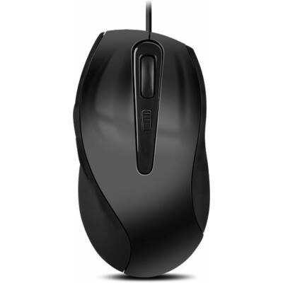Speedlink Axon desktop mouse Grey