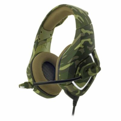 Spirit Of Gamer Elite H50 Headset Army Edition