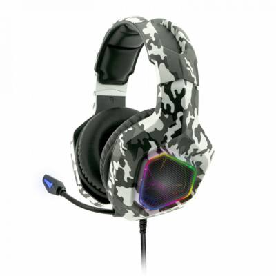 Spirit Of Gamer Elite H50 Headset Arctic Edition