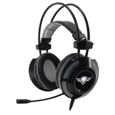 Spirit Of Gamer Elite-H70 7.1 Headset Black