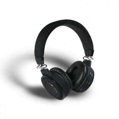Stansson  BHP201BB Bluetooth Headset Black/Black