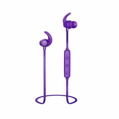 Thomson WEAR7208 Bluetooth Headset Purple