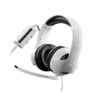 Thrustmaster Y-300CPX PC/PS3/PS4/XBOX ONE/XBOX360 Gaming Headset White