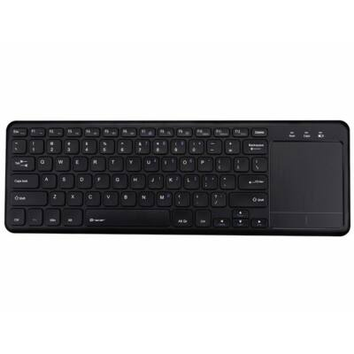 Tracer Smart Wireless keyboard with touchpad Black US