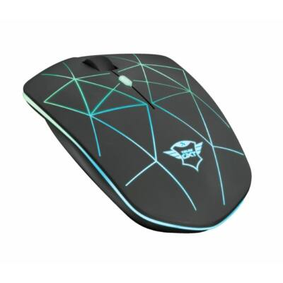 Trust GXT 117 Strike Wireless Gaming mouse Black