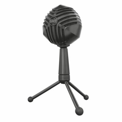 Trust GXT 248 Luno USB Streaming Microphone Black