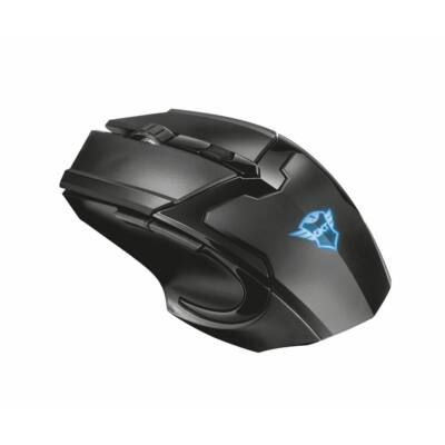 Trust GXT103 Gav Wireless Optical Gaming mouse Black