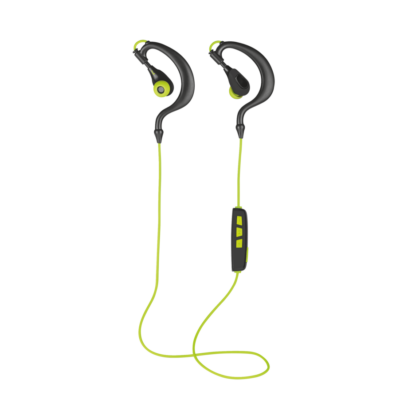 Trust Urban Senfus Bluetooth Sport Headset Green/Black