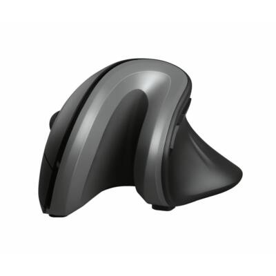 Trust Verro Ergonomic Wireless Mouse Black