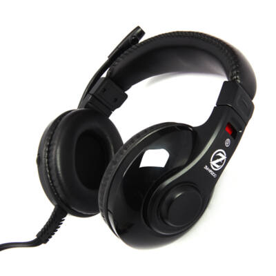 Zalman HPS200 Headset Black