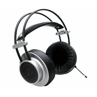 Zalman HPS600 Gaming Headset Black